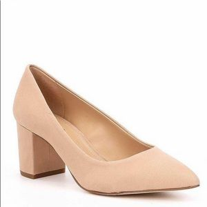 Gianni Bini Delancy pumps